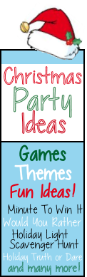 Christmas and Holiday party games