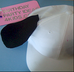 Hat craft ideas for birthday parties