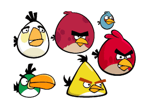 Angry Birds birthday party ideas for kids