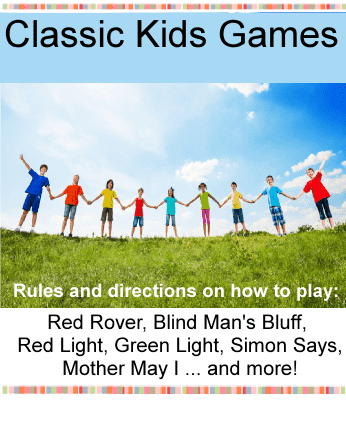 Game of the Week: Red Light, Green Light | Playworks
