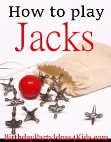 Jacks Spiel