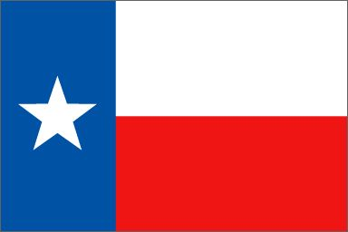 Texas state flag - Texas party ideas