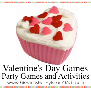 Valentines Day Games