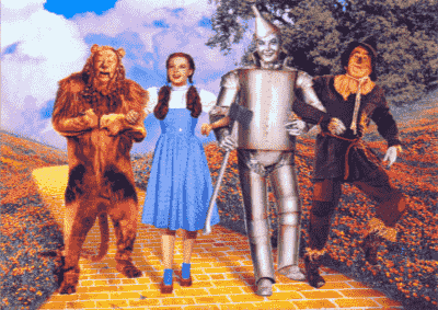 wizard of oz party  birthday party ideas, Birthday card