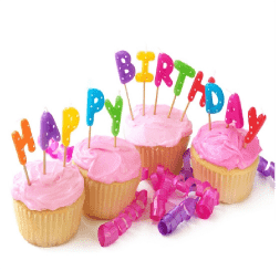 birthday party quotes, rhymes, songs, verses and poems for happy birthday cards