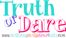 good truth or dare game instructions and how to play